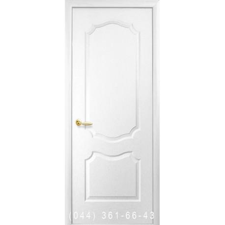 Двери Вензель (Симпли V) структурный глухое