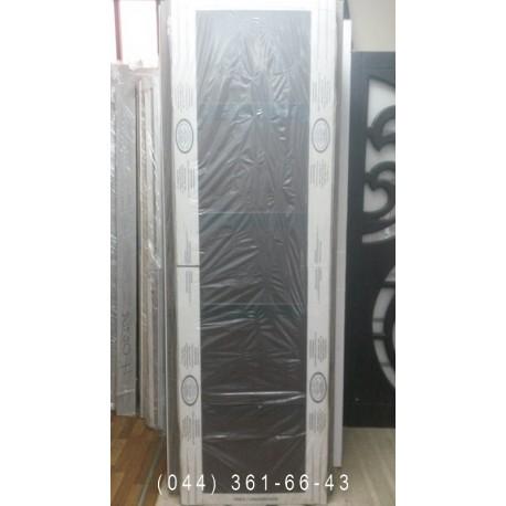 Двери Нора 60 см венге