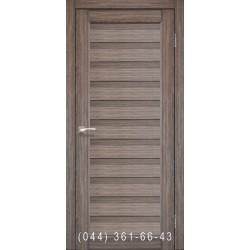 Двери КОРФАД PORTO PR-13 дуб грей глухое
