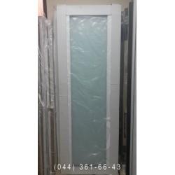 Двері Глазго (біла покраска)