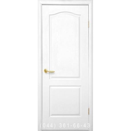 Двері Класика грунтовані глухі