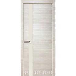 Двері Оміс Cortex Alumo 01 дуб Bianco