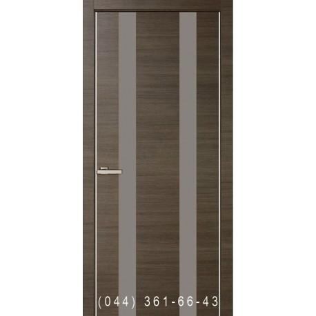 Двери Омис Cortex Alumo 02 дуб Ash