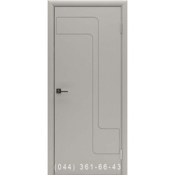Двери межкомнатные Норд 177 агат