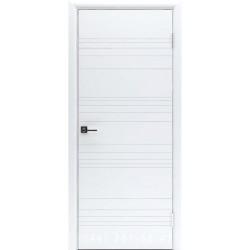 Двери межкомнатные Норд 182 айвори