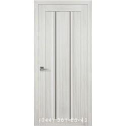 Двери Верона С1 Новый Стиль со стеклом бронза