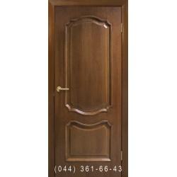 Двери Кармен орех глухое