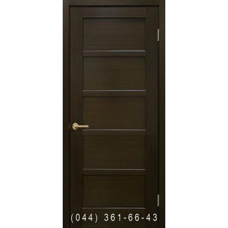 Двері Вена венге глухе