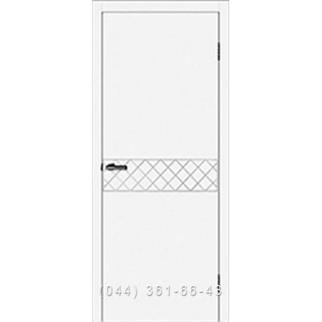 Двери Cortex Геометрия 08 ОМИС белые