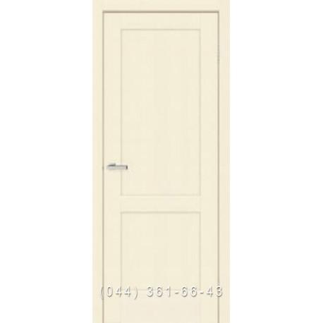Двері Modena 01 Оміс cream глухе