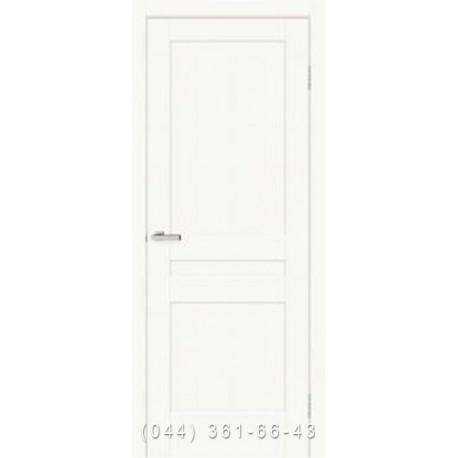 Двери Modena 02 Омис white глухое