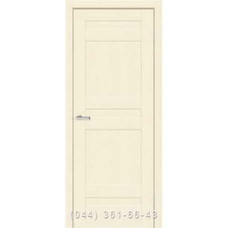 Двері Modena 04 Оміс cream глухе
