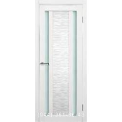 Двері Optima 02 CC Оміс ПВХ дуб білений