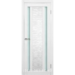 Двери Optima 02 CC Омис ПВХ дуб беленый