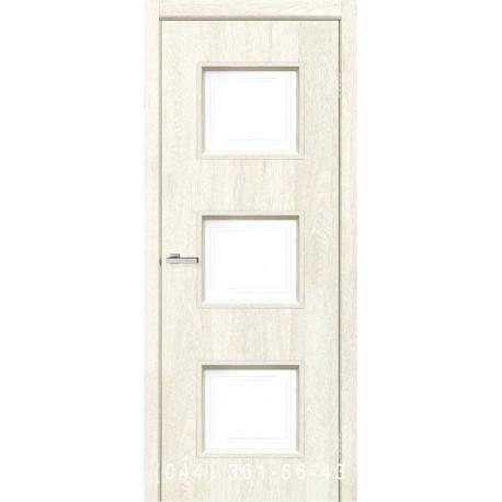 Двері Техно Т04 Оміс дуб Остін