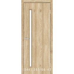 Двери Техно Т01 Омис дуб Саванна