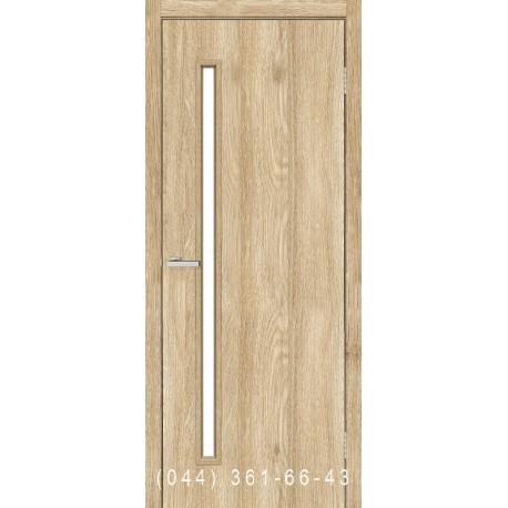 Двері Техно Т01 Оміс дуб Саванна