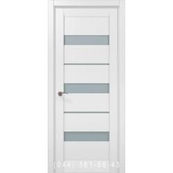 Двері Папа Карло Millenium ML-22с ясень білий