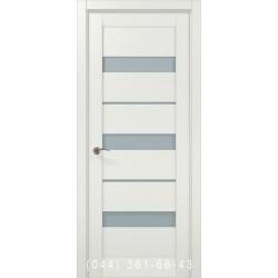 Двері Папа Карло Millenium ML-22с білий матовий