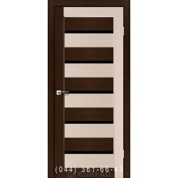 Двери Корфад PORTO COMBI DELUXE PCD-05
