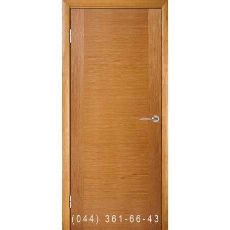 Двери щитовые Стандарт светлый дуб