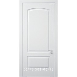 Двери межкомнатные Рипон белые