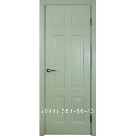 Двері Американка