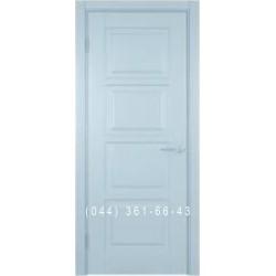 Двери межкомнатные Фиеста 4 белые