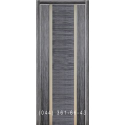 Двері міжкімнатні Диверсо 2 колір палома