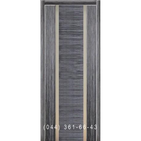 Двери межкомнатные Диверсо 2 цвет палома