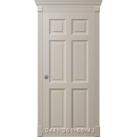 Двері Америка
