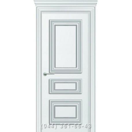 Двери Леон Прованс белые
