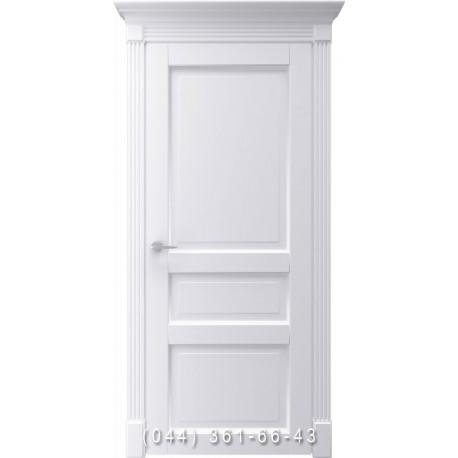 Двери Лондон Прованс белые
