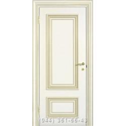 Двери Мадрид Прованс патина