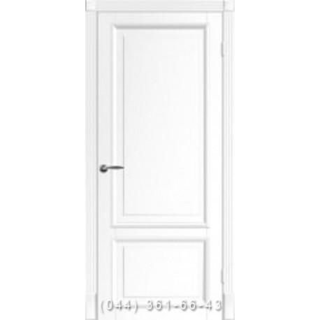 Двери Марсель Прованс белые