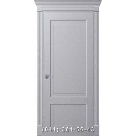 Двери Милан Прованс белые
