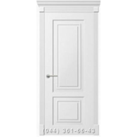 Двери Монако Прованс белые