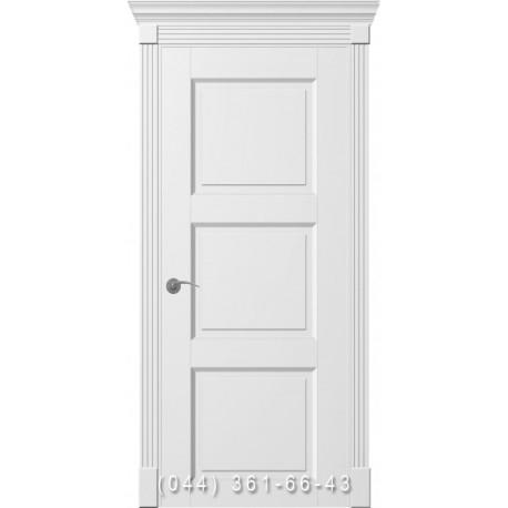 Двери Рим Прованс белые