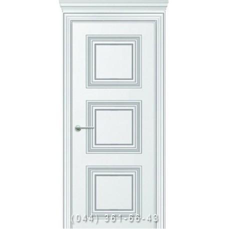 Двері Толедо