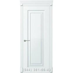 Двери Венеция Прованс белые