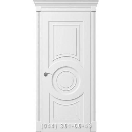 Двери Версаль Прованс белые