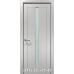 Дверь OPTIMA-01 Папа Карло Клен білий