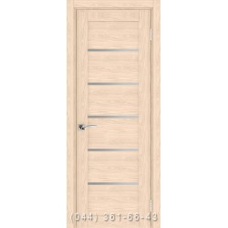 Інтер'єрні Двері Порта ЭКО Legno-22 бьянко