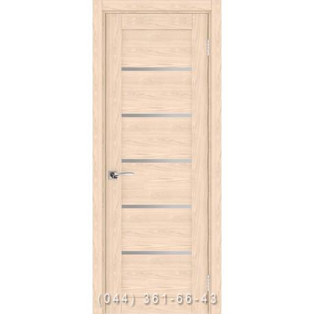 Интерьерные Двери Порта ЭКО Legno-22 бьянко