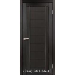 Двері КОРФАД ORISTANO OR-03 венге глухе