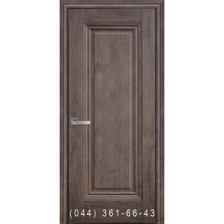 Двери Милла Прованс Новый Стиль орех норвежский