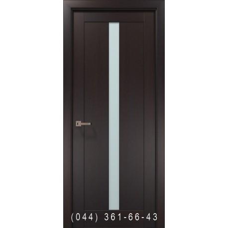 Дверь OPTIMA-01 Папа Карло Дуб нортон