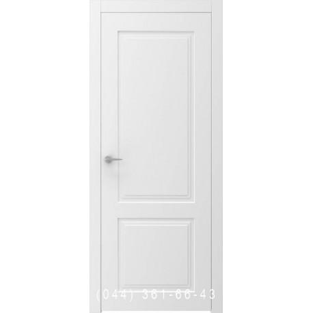Двери межкомнатные UNO 1 белые