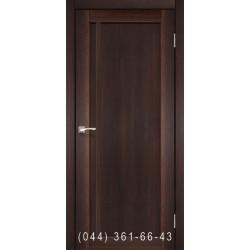 Двері КОРФАД ORISTANO OR-05 горіх глухе