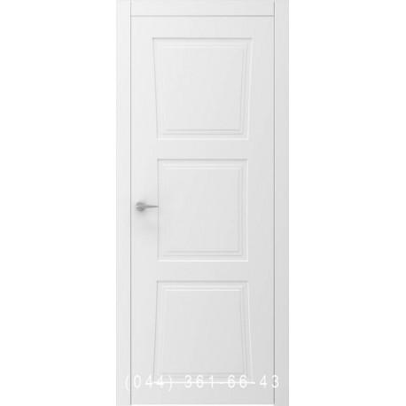 Міжкімнатні двері UNO 8 фарбування по каталогу RAL, NCS, WCP